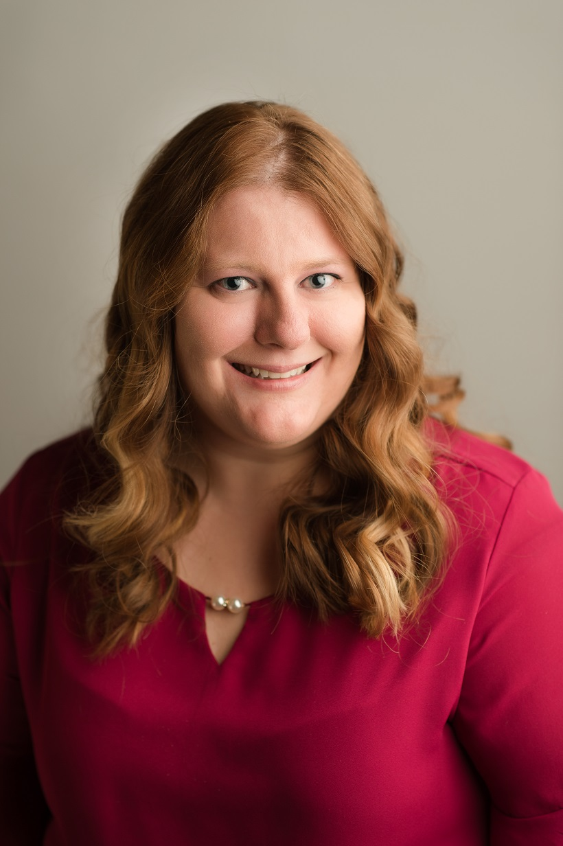Dr. Amy Hodgin