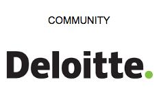 Deloitte-Community