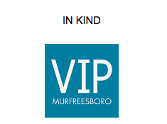 VIP-In-Kind