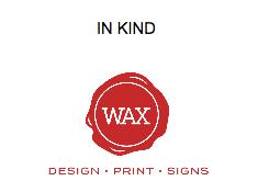 Wax-In-Kind