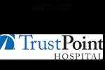 Bronze-TrustPoint-Hospital